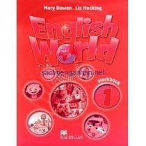 English World 1 Workbook