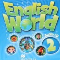 English World 2 Audio CD 2