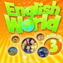 English World 3 Audio CD 2