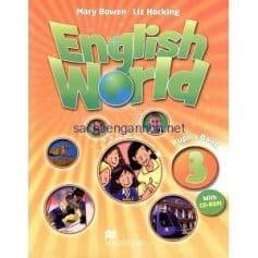 English World 3 Pupil's Book