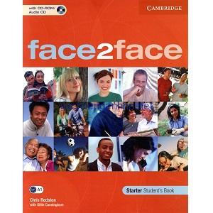 Face2Face Starter Student's Book