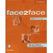 Face2Face Starter Workbook