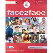 Face2face elementary second edition скачать.