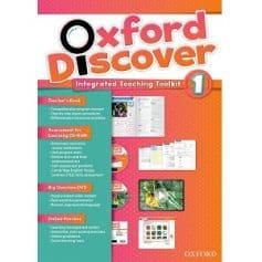 Oxford Discover 1 Teacher's Book