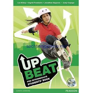 Upbeat Pre-Intermediate Student's Book
