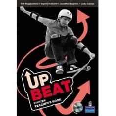 Upbeat Starter Teacher's Book