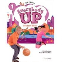 Everybody Up 2nd Edition 1 Student Book
