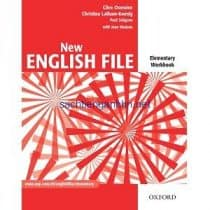 New English File Elementary Workbook