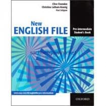 english file pre intermediate third edition student's book pdf