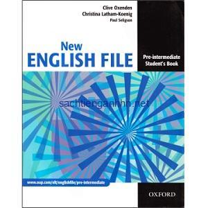 english file pre intermediate test booklet pdf