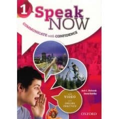 Speak Now 1 Student's Book