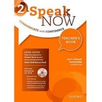 Speak Now 2 Teacher's Book