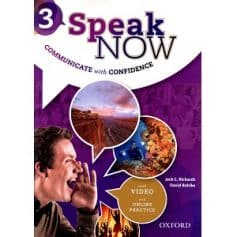 Speak Now 3 Student's Book