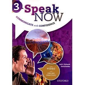 Speak Now 3 Student's Book