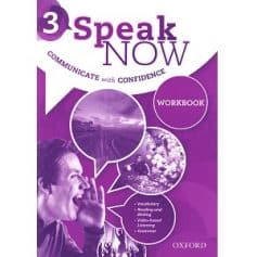 Speak Now 3 Workbook