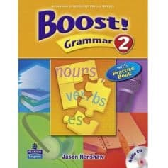 Boost! Grammar 2 Student Book pdf ebook