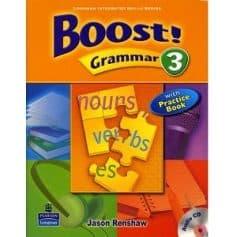 Boost! Grammar 3 Student Book ebook pdf