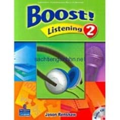 Boost! Listening 2 Student Book pdf ebook