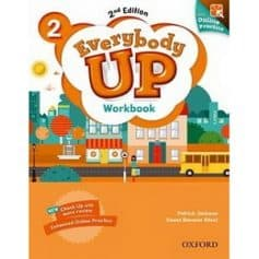 Everybody Up 2nd Edition 2 Workbook