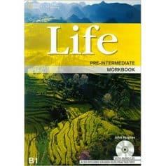 Life Pre-Intermediate B1 Workbook