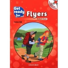 Get Ready for Flyers Student's Book