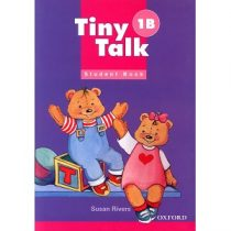 Tiny Talk 1B Student Book