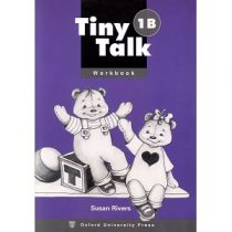 Tiny Talk 1B Workbook