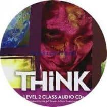 Think 2 B1 Class Audio CD 1