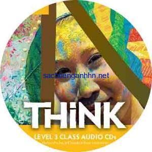Think 3 B1 plus Class Audio CD