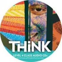 Think 4 B2 Workbook Audio CD