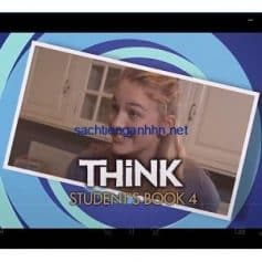 Think 4 B2 Video CD