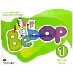 Bebop 1 Activity Book pdf ebook