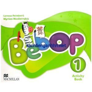 Bebop 1 Activity Book pdf ebook