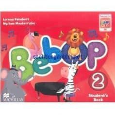 Bebop 2 Student's Book pdf ebook
