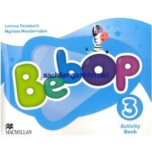 Bebop 3 Activity Book pdf ebook