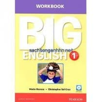 Big English (American English) 1 Workbook