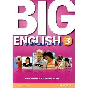 Big English 3 Student Book pdf ebook