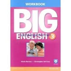 Big English (American English) 3 Workbook