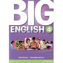 Big English (American English) 4 Student Book
