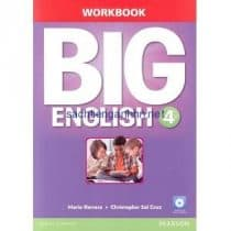Big English (American English) 4 Workbook