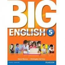 Big English (American English) 5 Student Book