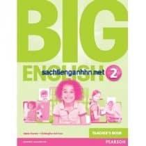 Big English (British English) 2 Teacher's Book