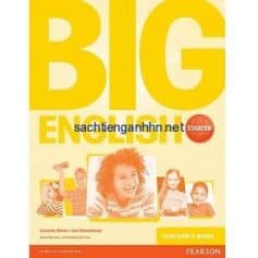 Big English (British English) Starter Teacher's Book