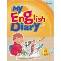 My English Diary 1