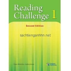 Reading Challenge 1 2nd Edition