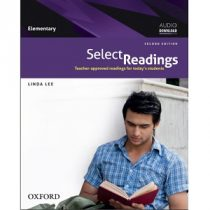 Select Readings 2nd Edition Elementary