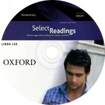 Select Readings 2nd Edition Elementary Audio CD