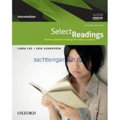 Select Readings 2nd Edition Intermediate