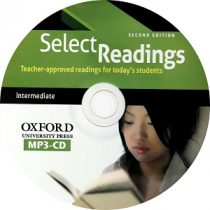 Select Readings 2nd Edition Intermediate Audio CD