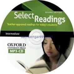 Select Readings 2nd Edition Intermediate Audio CD